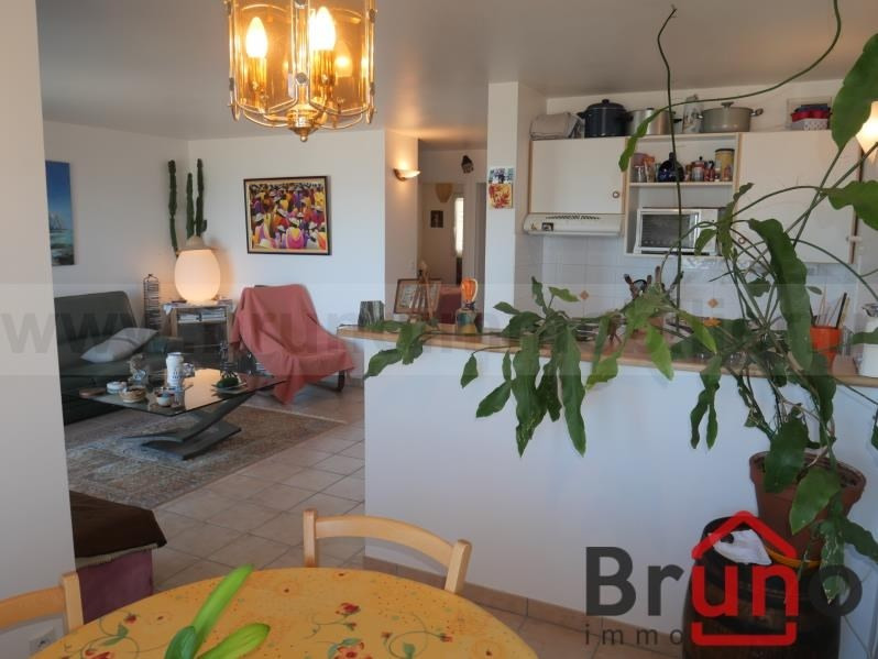 Verkoop  appartement Le crotoy  - Foto 2