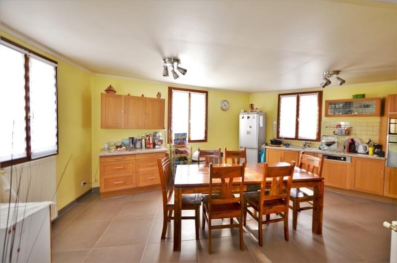 Vente maison / villa Houilles 575000€ - Photo 2
