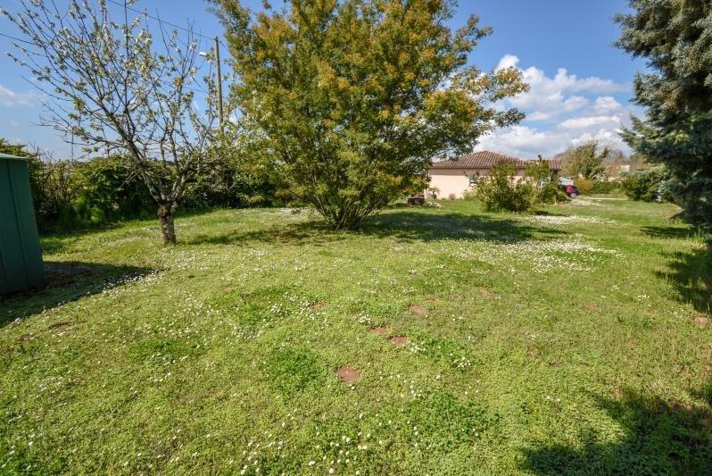 Vendita terreno Albi 110000€ - Fotografia 3