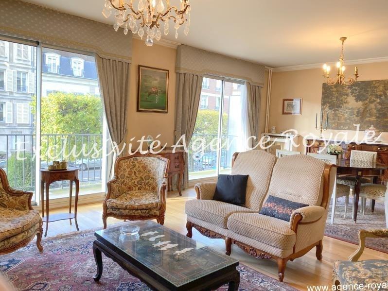 Sale apartment St germain en laye 735000€ - Picture 2
