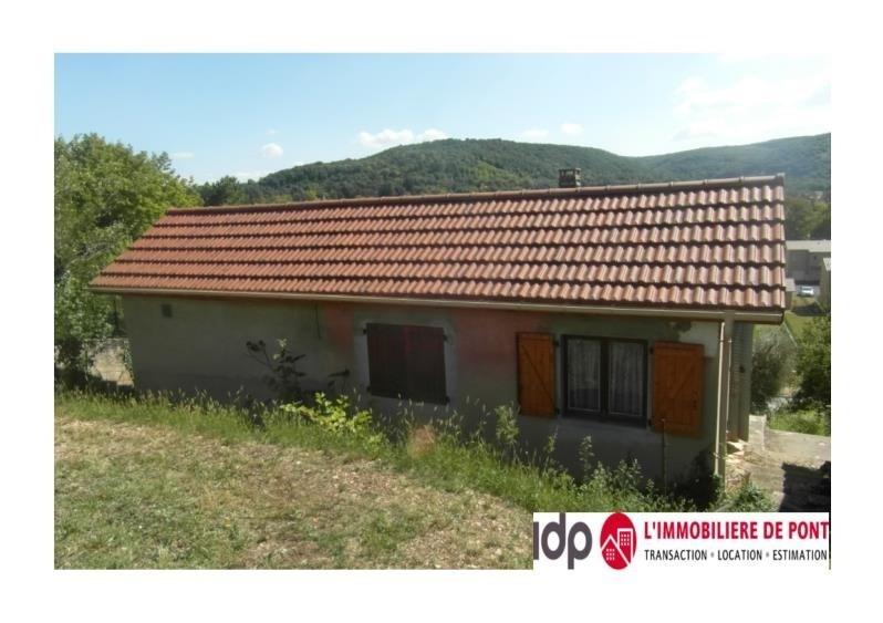 Vente maison / villa Cremieu 310000€ - Photo 6
