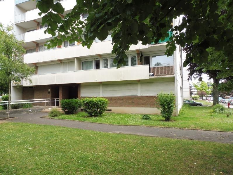 Vente appartement Villiers le bel 132000€ - Photo 1