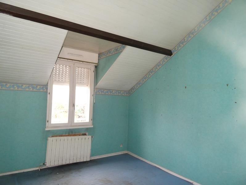 Sale house / villa Rosny sous bois 378000€ - Picture 8
