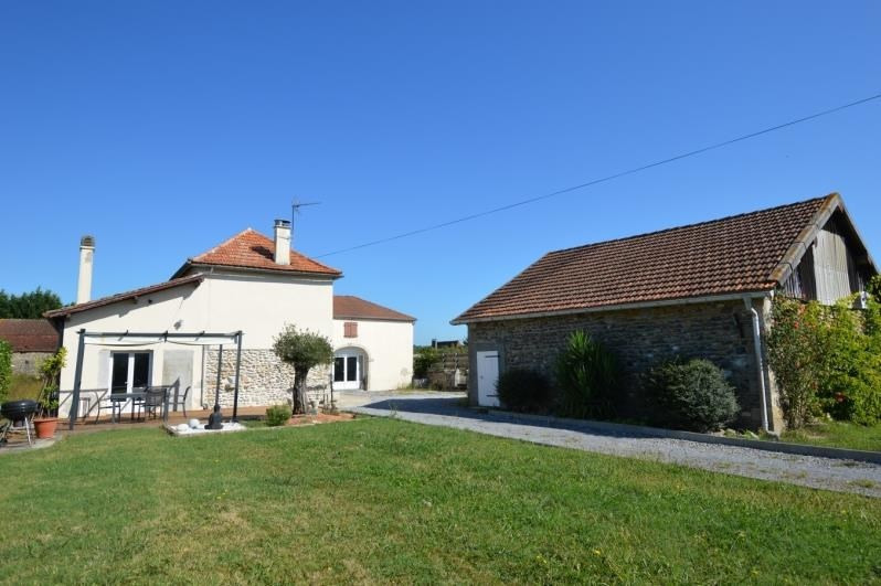 Sale house / villa Sauveterre de bearn 184 000€ - Picture 1