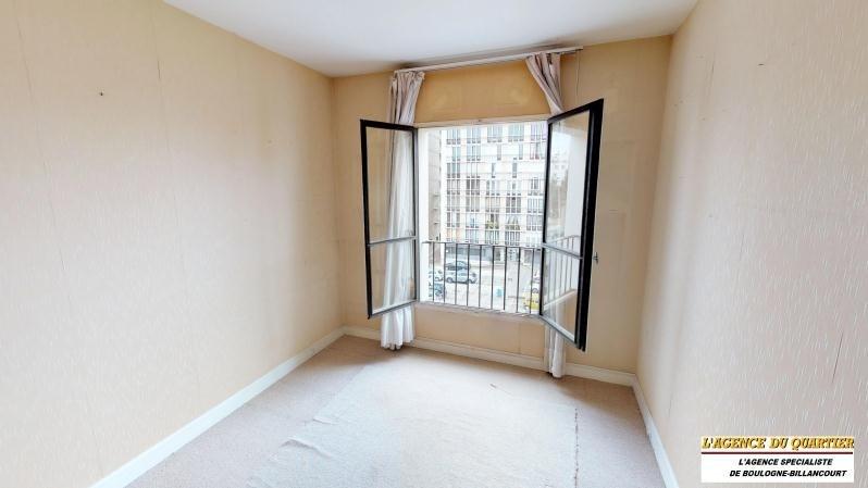 Sale apartment Boulogne billancourt 429000€ - Picture 6