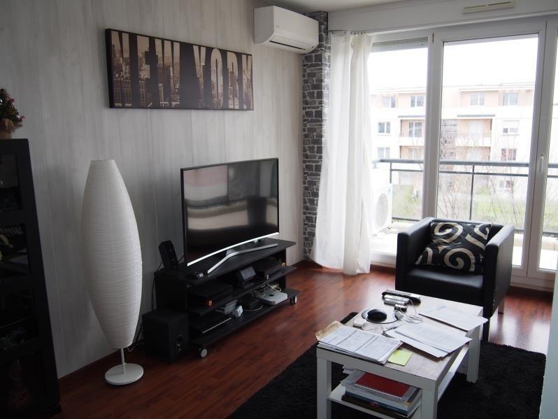 Vente appartement Souffelweyersheim 157500€ - Photo 4