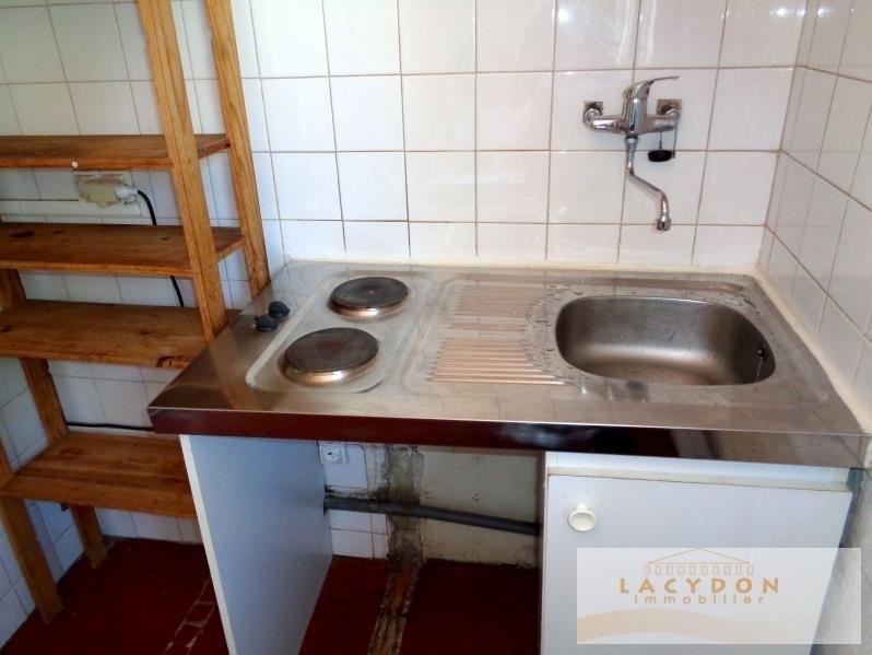 Rental apartment Marseille 1er 353€ CC - Picture 4