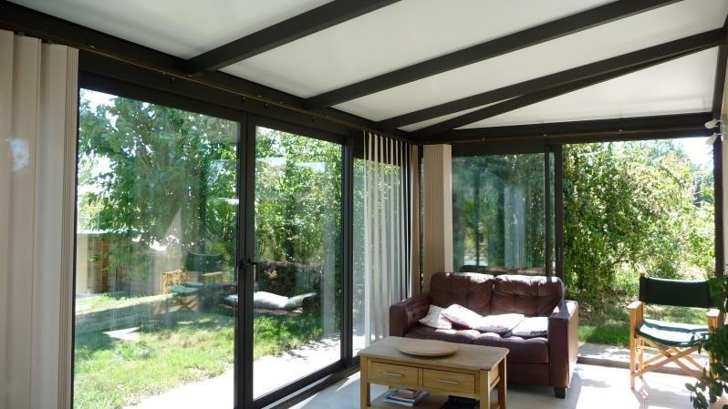 Sale house / villa St jean de losne 319000€ - Picture 4