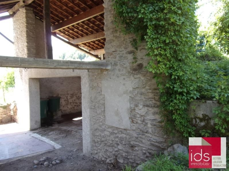 Vente maison / villa Arvillard 220 000€ - Photo 6