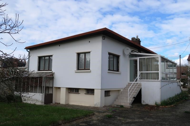 Verkoop  huis Nogent le roi 158000€ - Foto 1