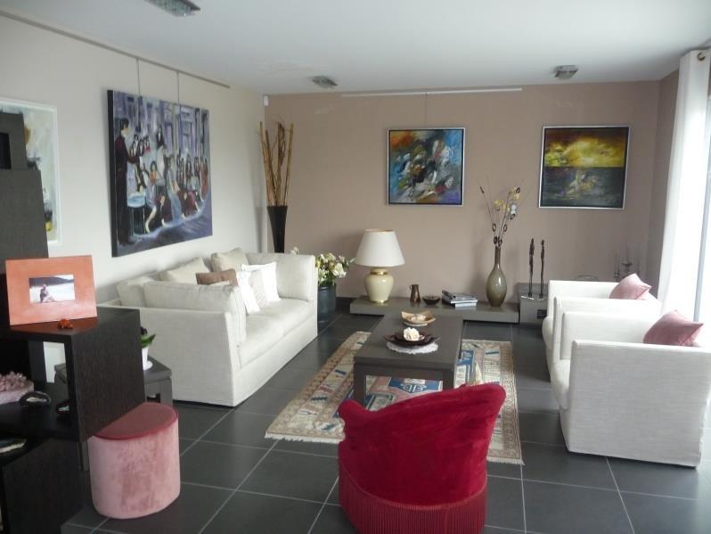 Deluxe sale house / villa St pierre la palud 585000€ - Picture 2