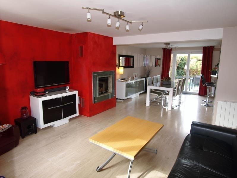 Vente maison / villa Jouars pontchartrain 385000€ - Photo 2