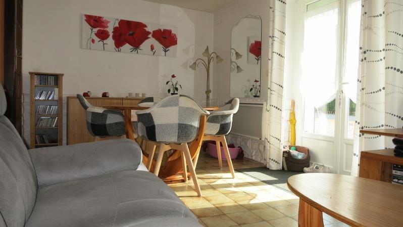 Vente maison / villa Quincy voisins 167700€ - Photo 1