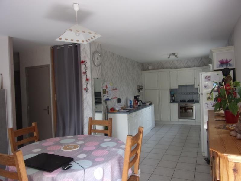 Vente maison / villa Chateaubourg 286000€ - Photo 5