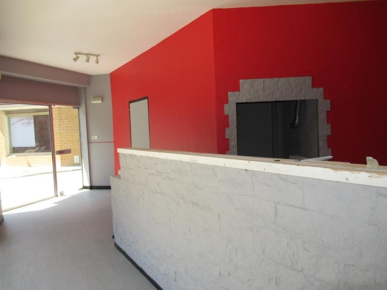 Location local commercial Carcassonne 530€ HT/HC - Photo 3