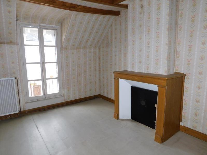 Sale house / villa Montoire sur le loir 62000€ - Picture 9