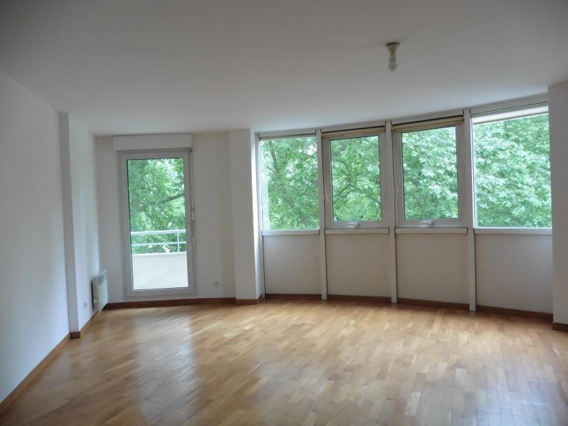 Rental apartment Toulouse 1210€ CC - Picture 3