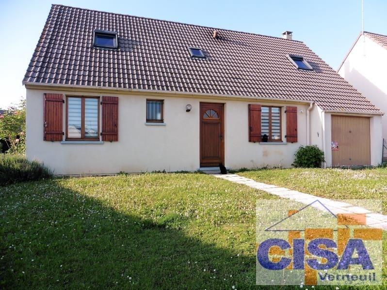 Vente maison / villa St martin longueau 249000€ - Photo 1