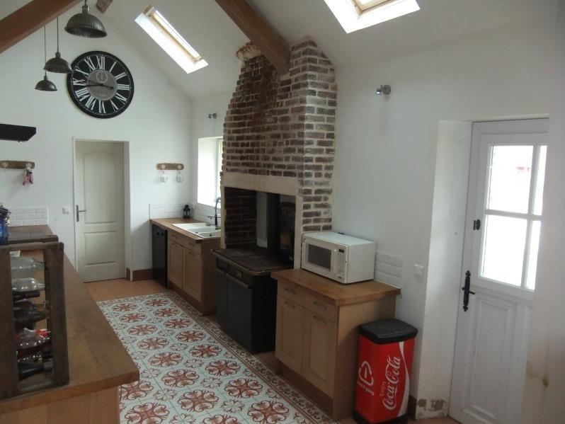 Vente maison / villa Dracy 150000€ - Photo 6
