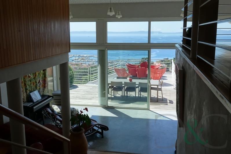 Deluxe sale house / villa Le lavandou 2100000€ - Picture 4