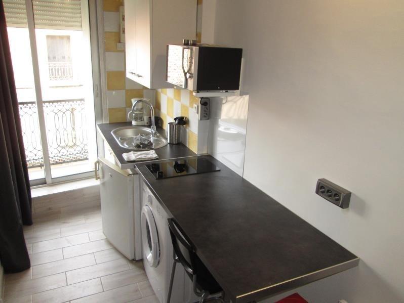 Location appartement Sete 360€ CC - Photo 1