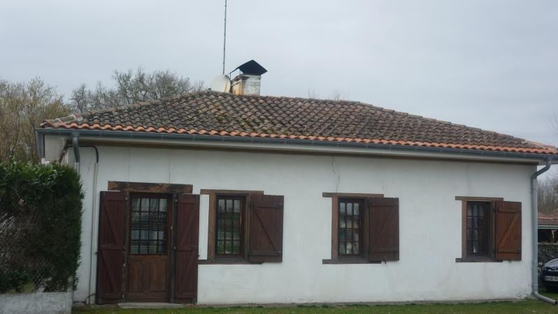 Vente maison / villa Commensacq 117000€ - Photo 5