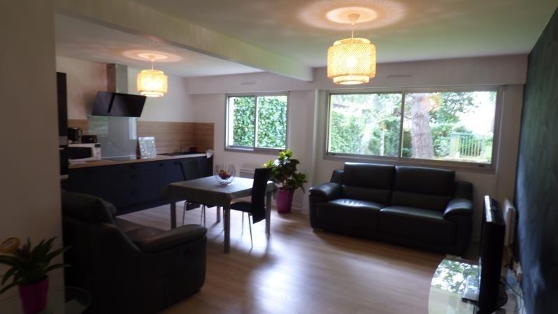 Vente appartement Nantes 307400€ - Photo 5