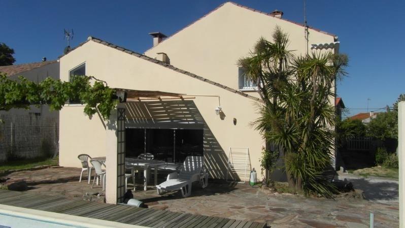 Venta  casa Corneilhan 316000€ - Fotografía 4