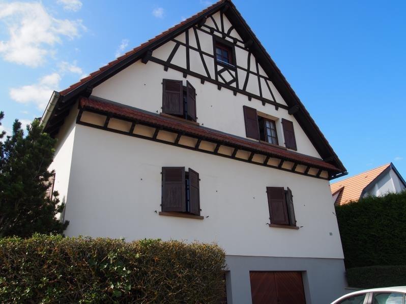 Rental apartment Mommenheim 820€ CC - Picture 8