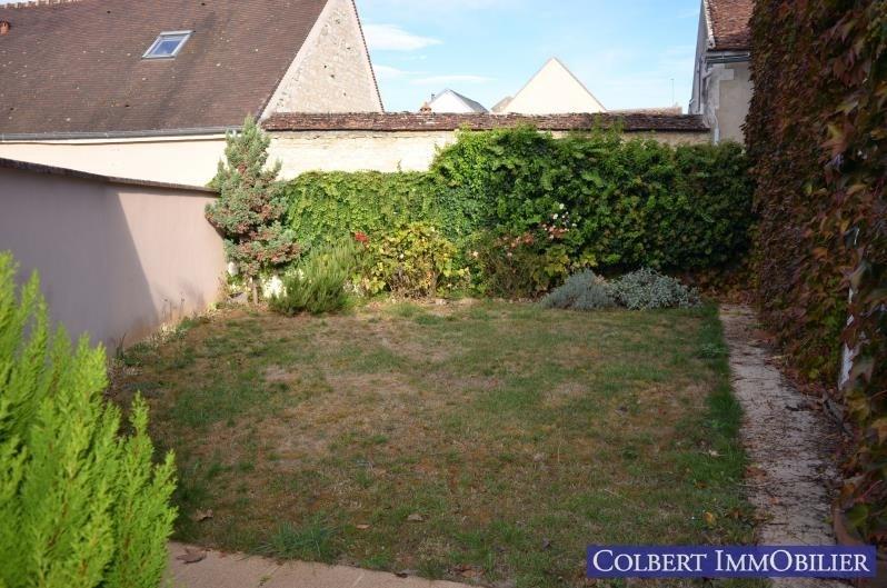 Vente maison / villa Cravant 155500€ - Photo 3