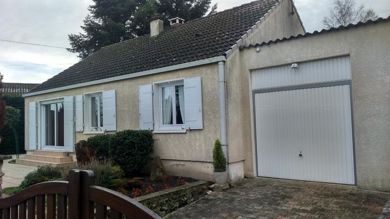 Sale house / villa Trilport 255000€ - Picture 1