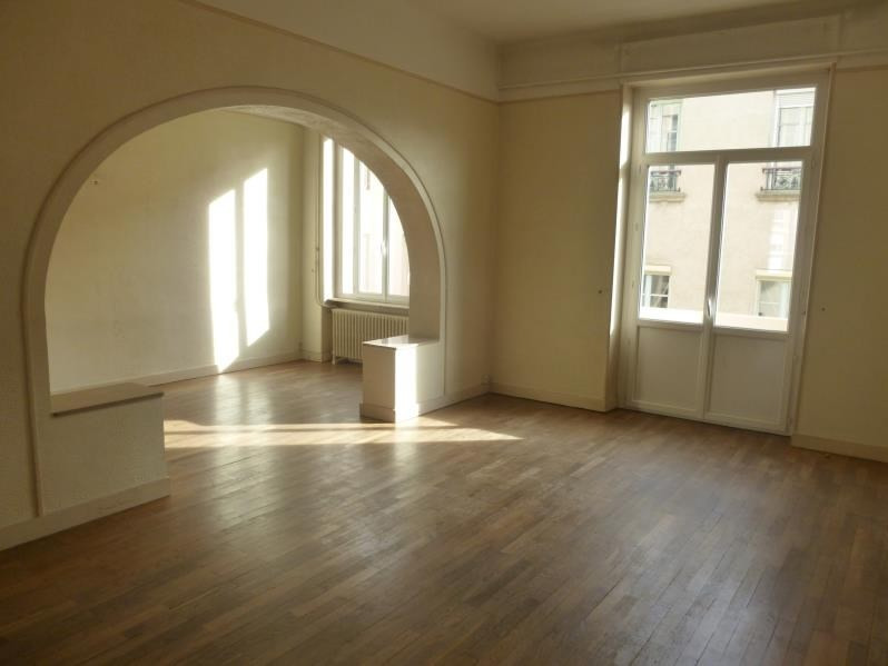 Vente appartement Tarare 119 000€ - Photo 1