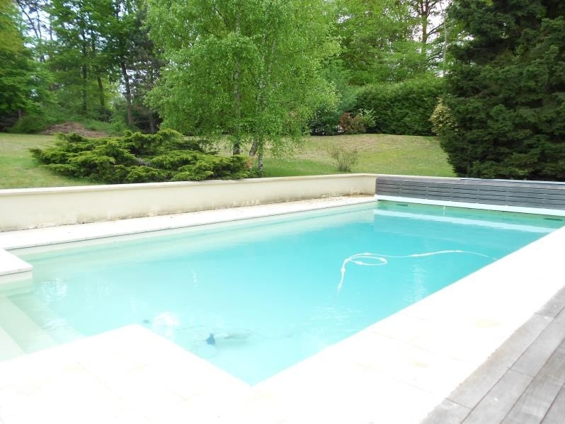 Vente maison / villa Montfort l amaury 850 000€ - Photo 3