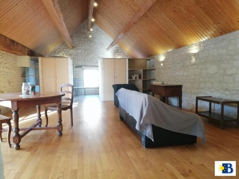 Location appartement Cenon sur vienne 480€ CC - Photo 1