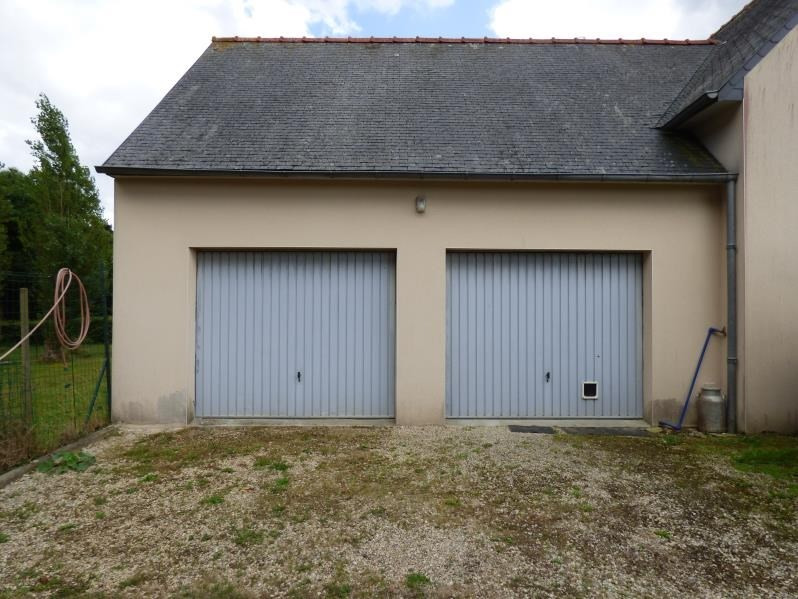 Vente maison / villa Pluzunet 225 500€ - Photo 10