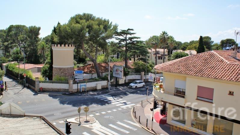 Vente appartement Boulouris 92000€ - Photo 5
