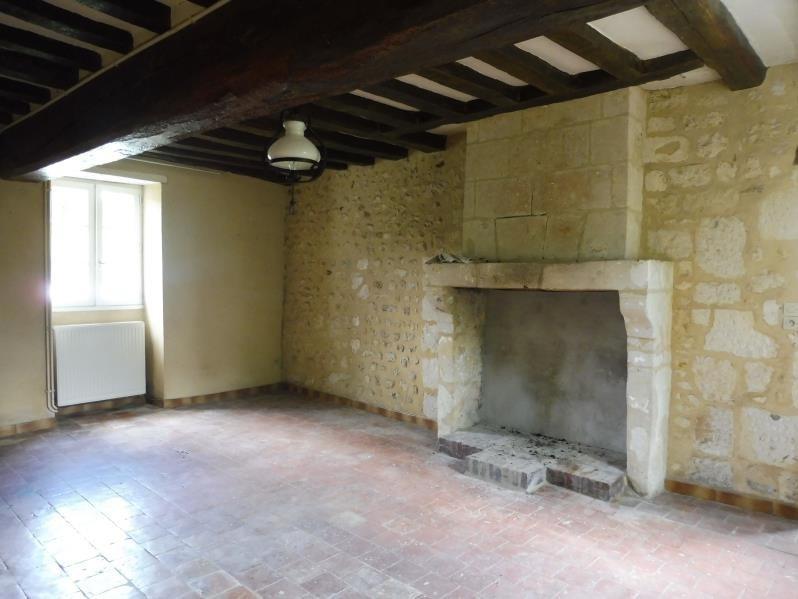 Vente maison / villa Mortagne au perche 80000€ - Photo 3