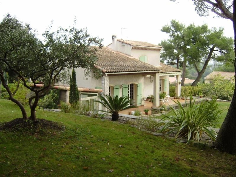 Vente maison / villa Lamanon 457 000€ - Photo 3
