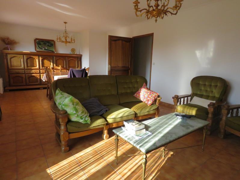 Sale house / villa Montoire sur le loir 234300€ - Picture 5