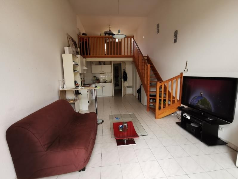 Sale apartment Gradignan 136 000€ - Picture 1