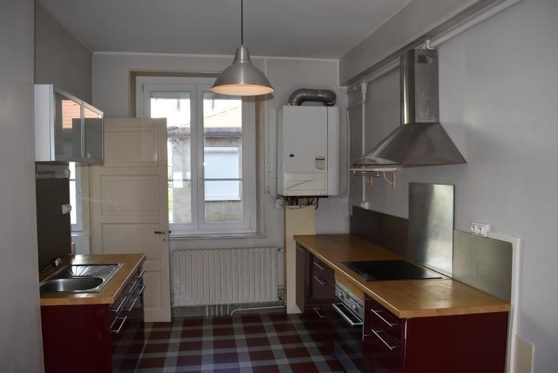 Sale apartment Besancon 115000€ - Picture 4