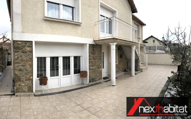 Vente maison / villa Livry gargan 408000€ - Photo 10