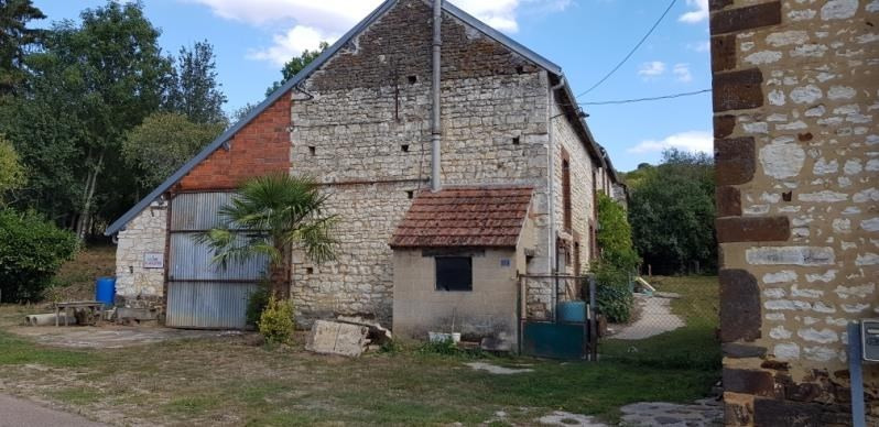 Vente maison / villa Pourrain 98000€ - Photo 7