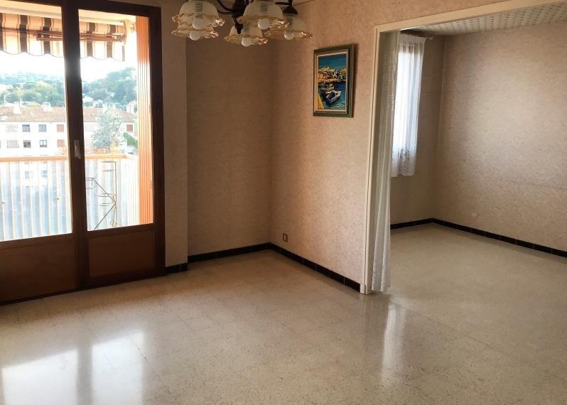 Sale apartment Toulon 159000€ - Picture 2