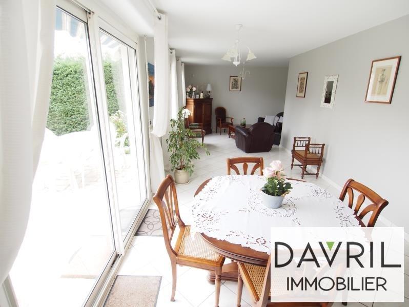 Revenda casa Conflans ste honorine 415000€ - Fotografia 2