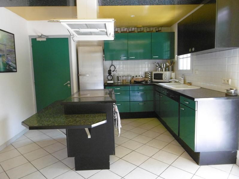 Sale house / villa Belbeuf 395000€ - Picture 4