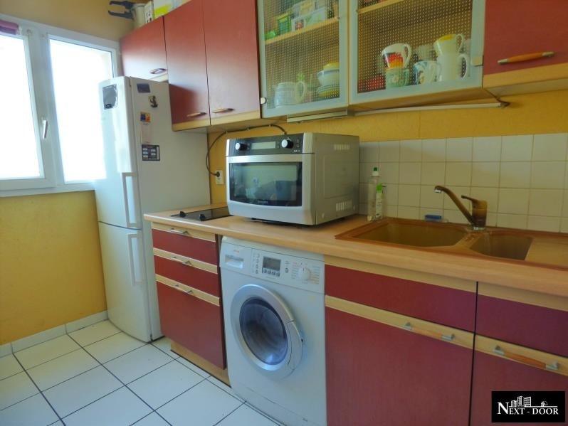 Sale apartment Elancourt 166000€ - Picture 4