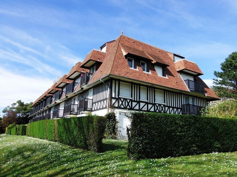 Sale apartment Blonville sur mer 99500€ - Picture 1