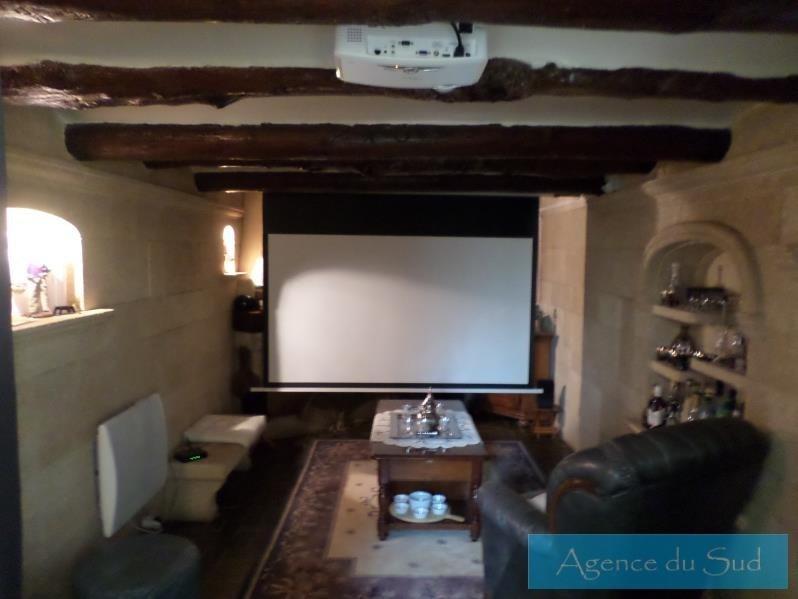 Vente de prestige maison / villa Roquevaire 745000€ - Photo 7