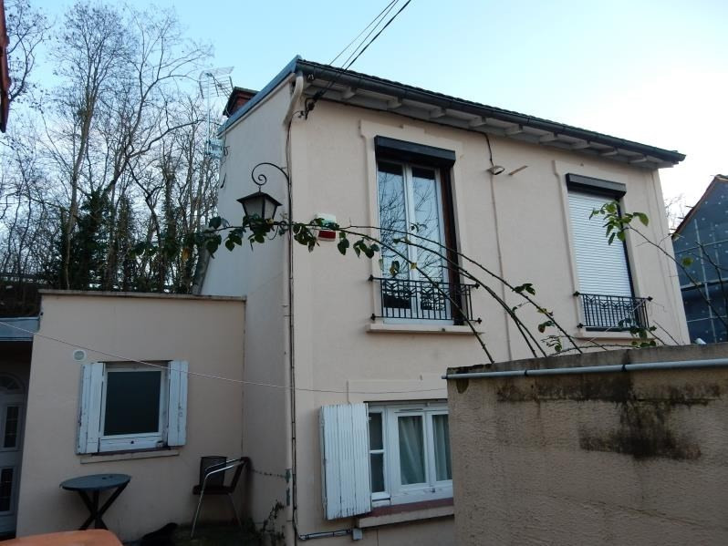 Vente maison / villa Sarcelles 189 000€ - Photo 2